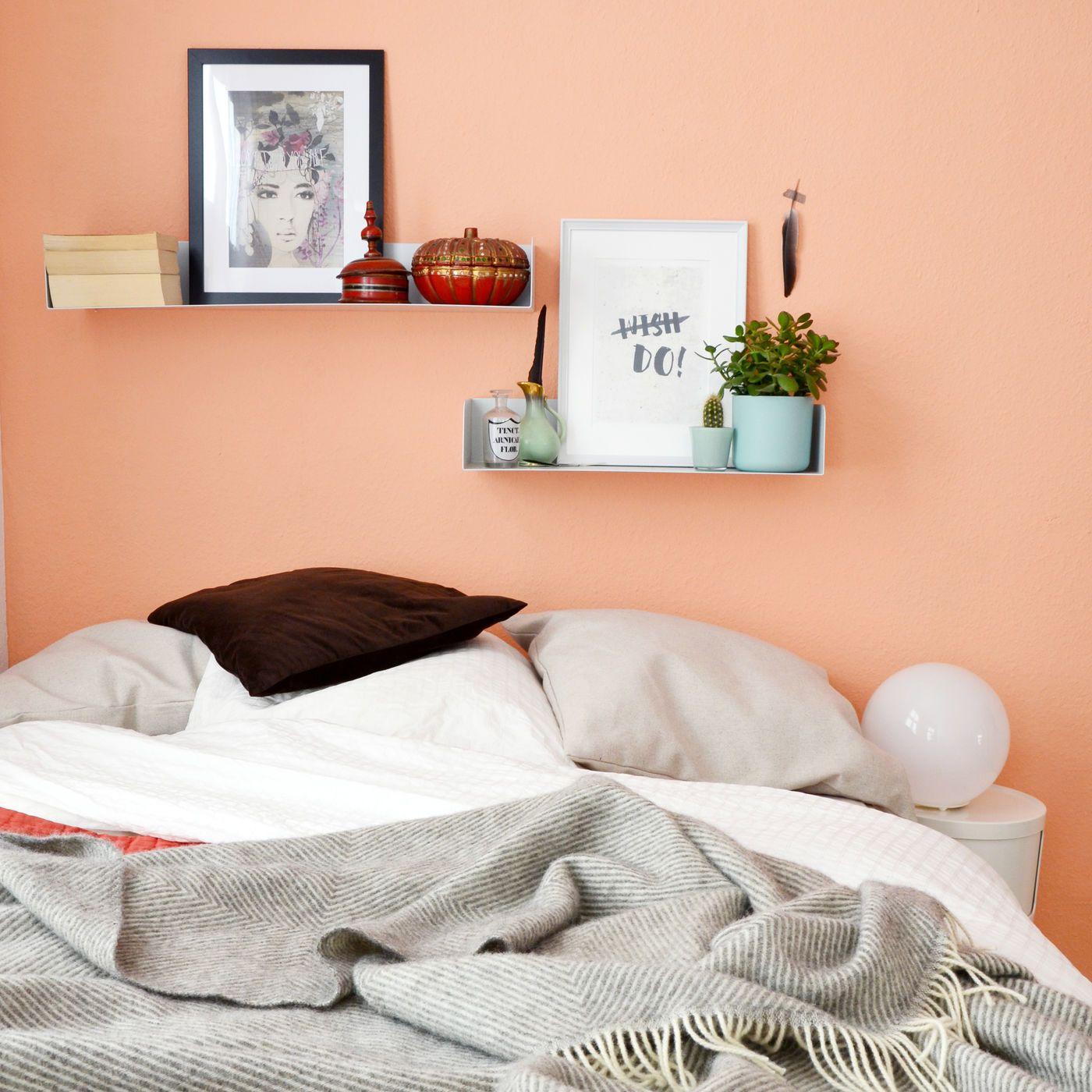 Schlafzimmer Ideen Für Männer: Deko Für Schlafzimmer Kleines