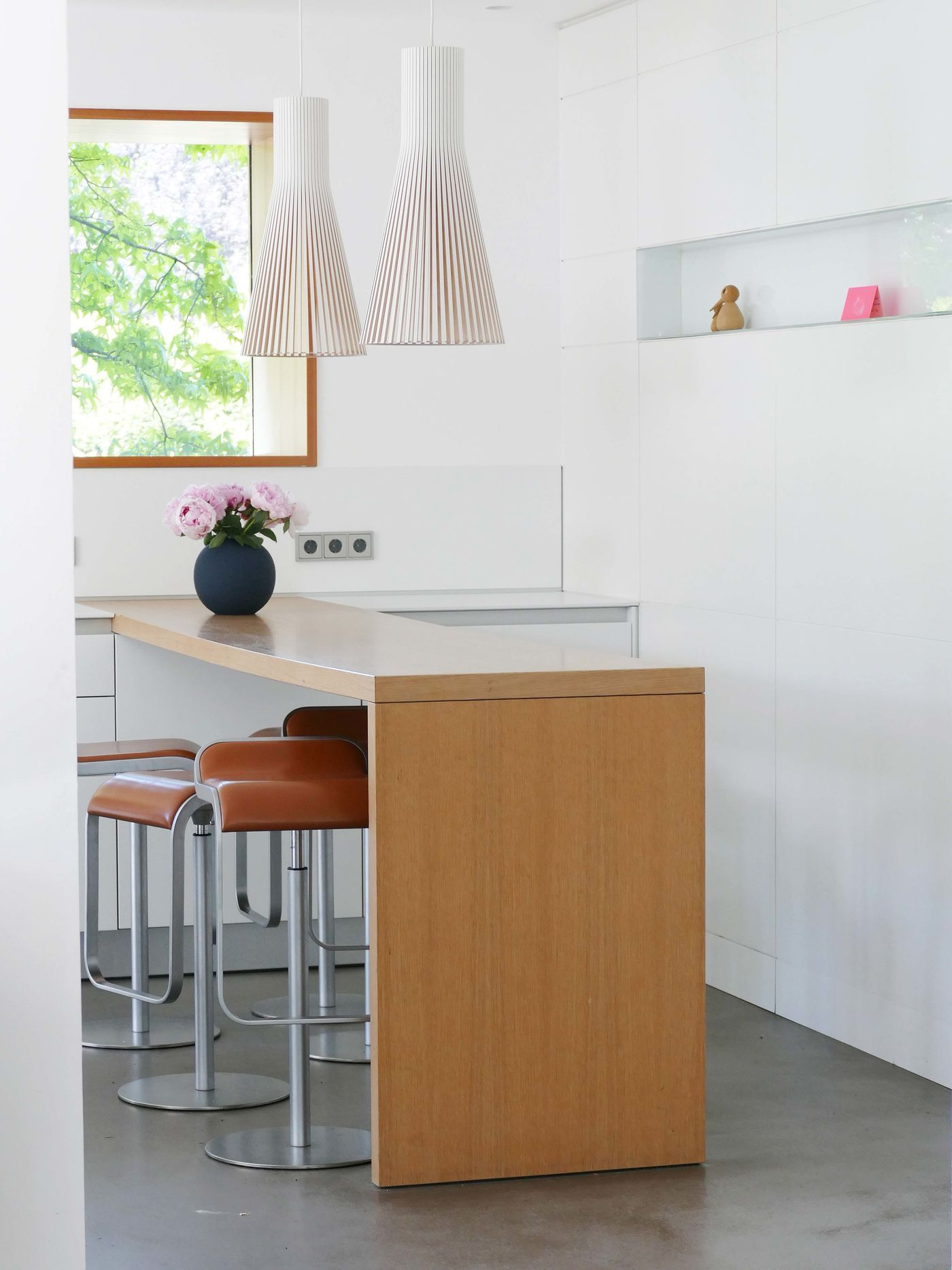 Küchentresen Ideen | Beautiful Küchentresen Selber Bauen Images ...