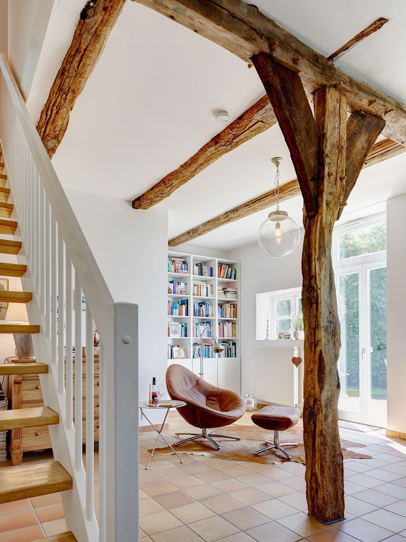 Deckengestaltung Wohnzimmer Bilder | Indirekte Beleuchtung Mit ...