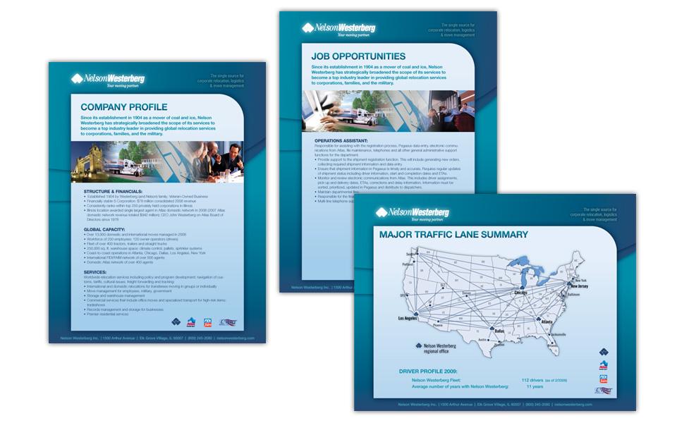 Flyers Archives - Soleil Design - web flyer