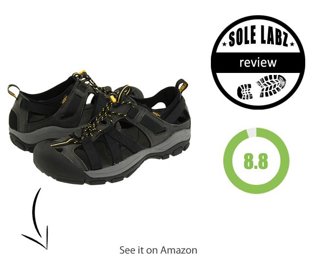 Best Hiking Sandals For Men 2016 Sole Labz Reviews