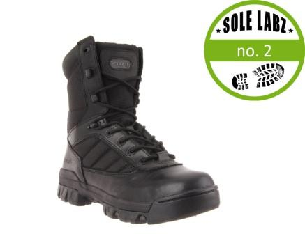 Best Combat Military Boots For Women Reviews Of Top 3