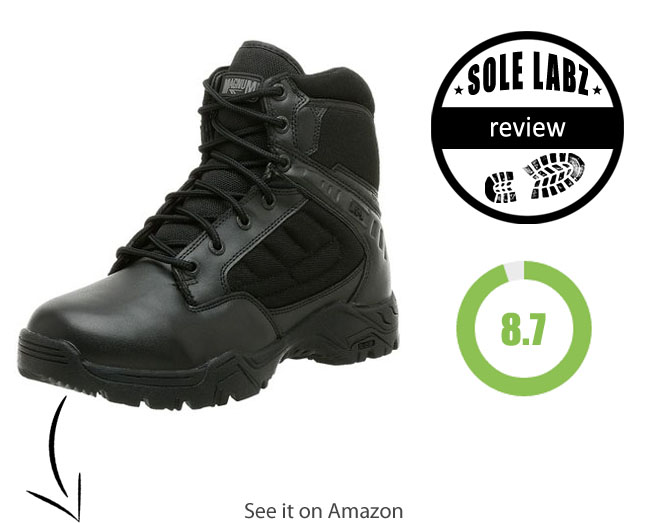 Cheap Police Boots Reviews And Ratings Of Top 3 Sole Labz