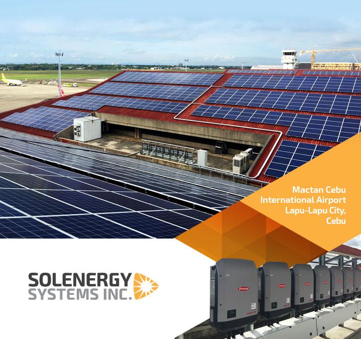 commercial solar Cebu City