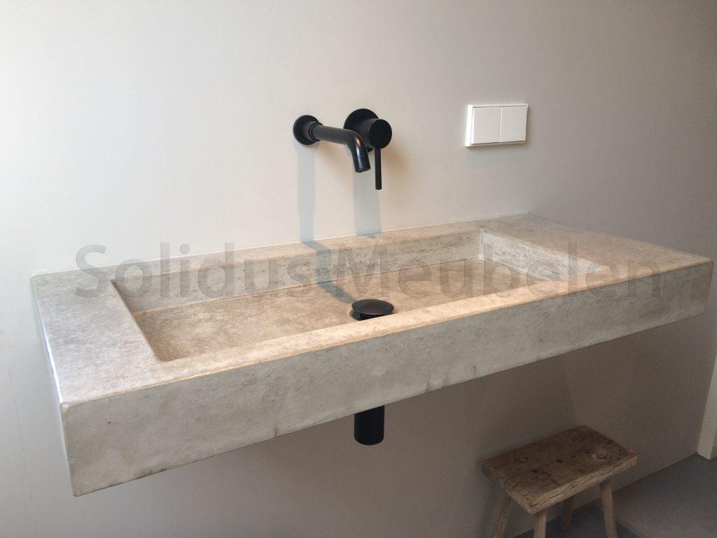 Wasbak Badkamer Afmeting : Wastafel badkamer afmetingen badkamer accessoires ssi design