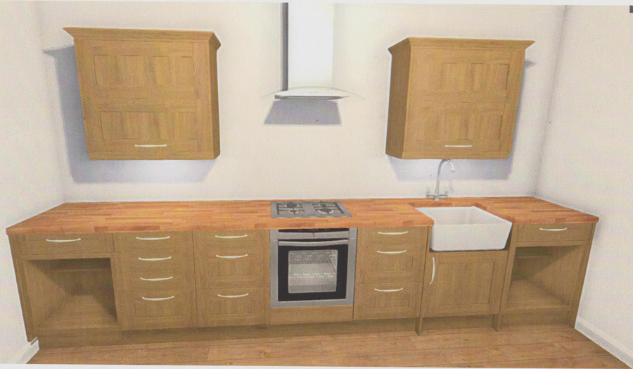 Wren Kitchen Cabinets Solid Wood Kitchen Cabinets - Solid Oak Kitchen Price And