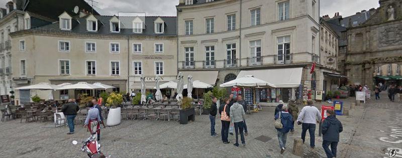 Vannes: café débat «France, terre de refuge…ou de refus ?»