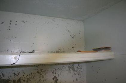 SHU bunk at PBSP (Credits: KPCC / Rina Palta)