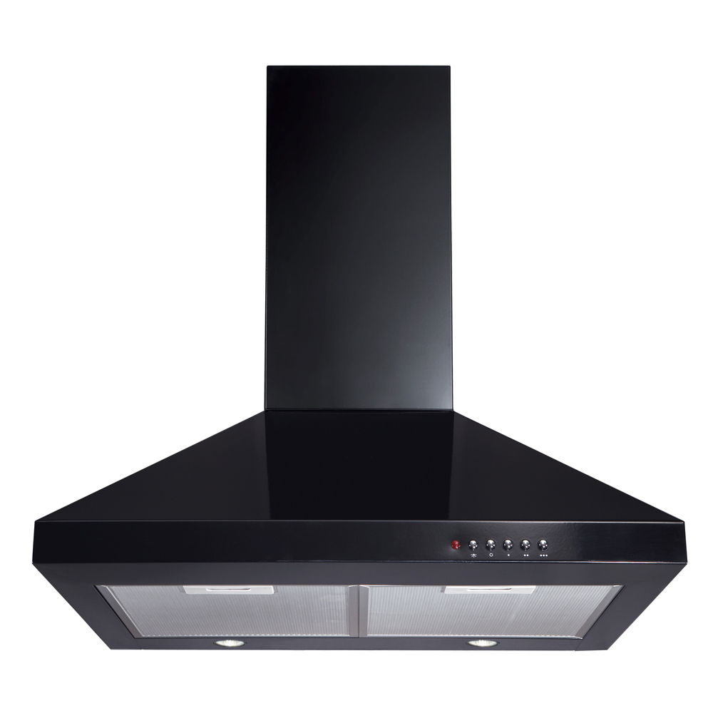 Installation Hotte Cda Cooker Hood Chimney Extractor 60/70/90/100 Cm