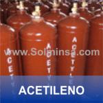 ACETILENO WWW.SOLMINSA.COM TELEFONO 2522207