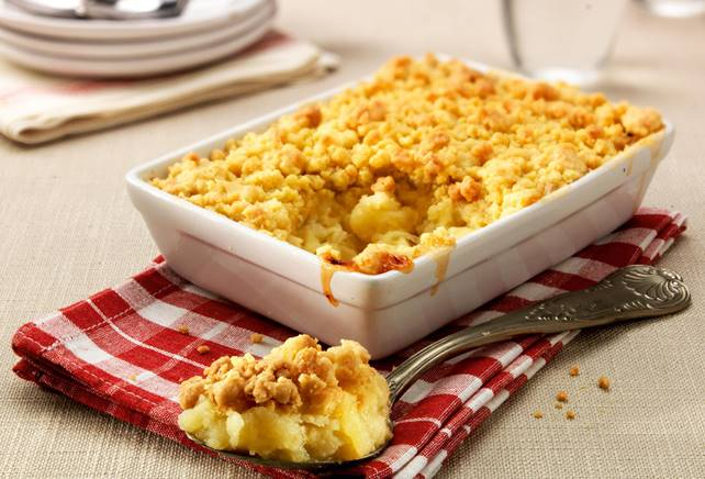 Beste Apps Android Appelcrumble Recept | Solo Open Kitchen