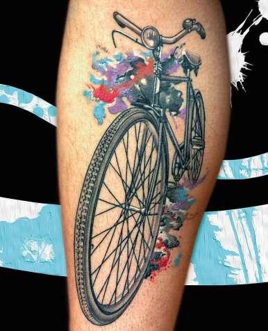 0008 bici clasica