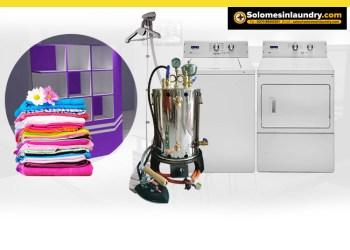 banner home paket laundry kiloan