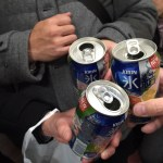 京急公認バーカンプ?「京急xキリンビール横浜工場 90周年記念ビール電車」運行!大人の夜の工場見学も!
