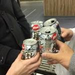 バーカンプ(上野から浦和)