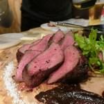 立川でお肉とお酒をハシゴする!肉のテーマパーク「旭日食肉横丁 立川肉市場」へGO!