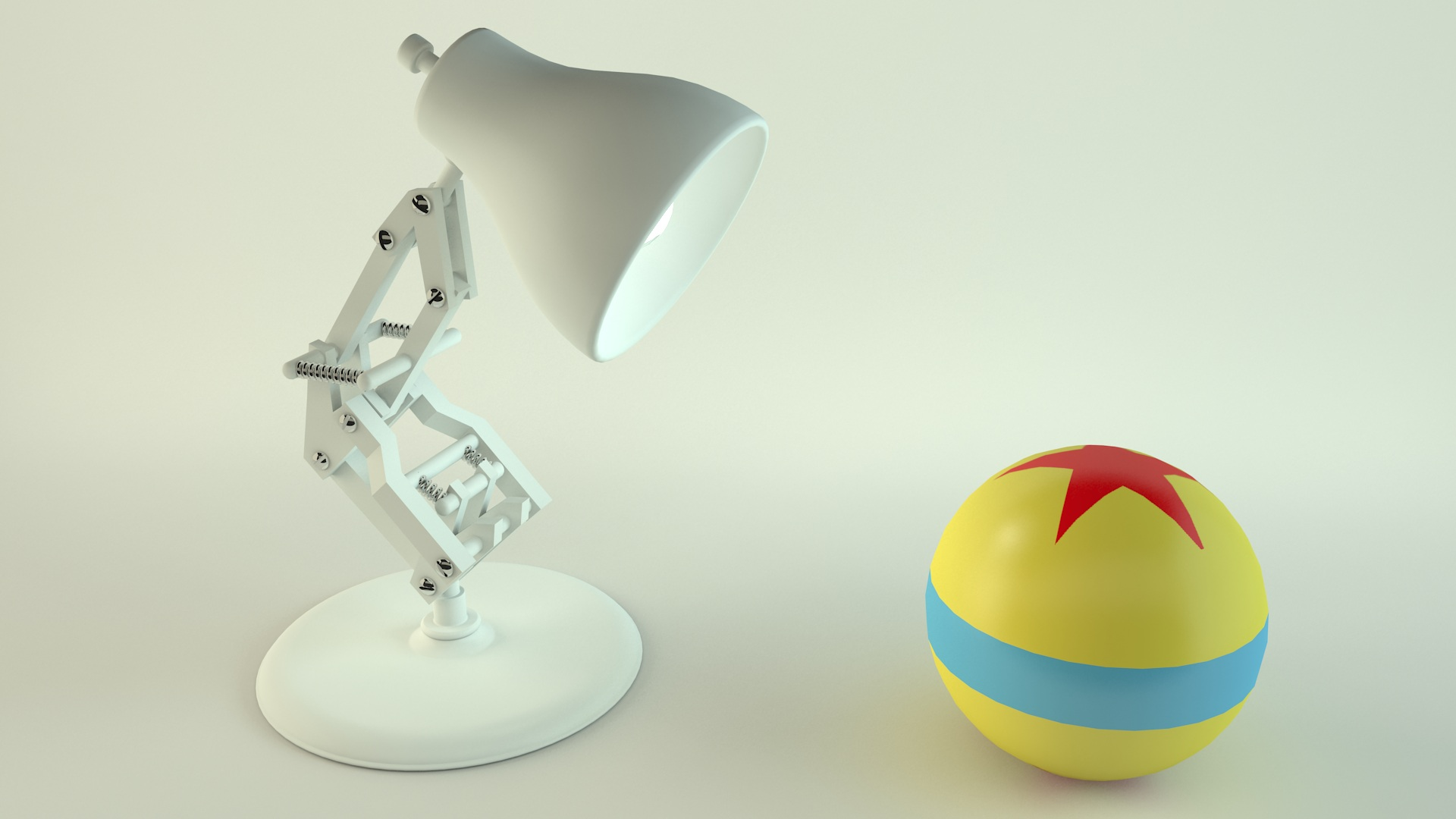 Pixar Desk Lamp The Secrets To Pixar And Their Great Success