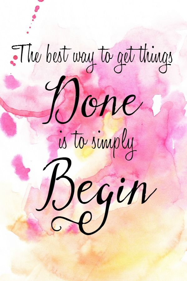 Motivational Quotes  Great ideas for tackling procrastination and - quotes about procrastination