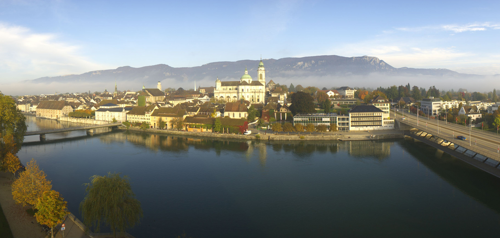 Webcam Ludwigsburg Webcams & Weather | Solothurn Tourismus