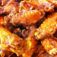 A Saucy, Zesty Time at the Annual National Buffalo Wing Festival