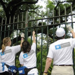 Tourism Cares Invites Travel Industry Pros to Volunteer in Miami, May 29 – 30, 2014