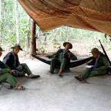 Travel to Vietnam: Waddling Through the Cu Chi Tunnels with Urban Adventures