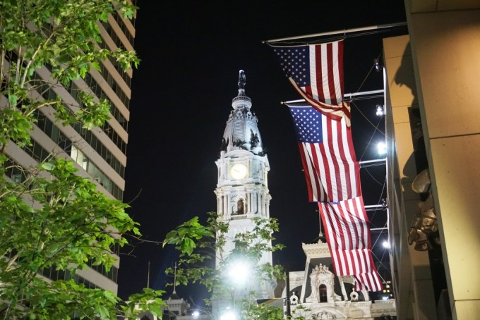 Philadelphia: The Cradle of Liberty and Host of the 2016 DNC Convention