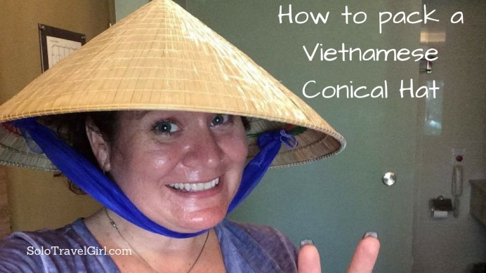 Traveling to Vietnam? Chances Are, You'll Want to Bring Back One of These Conical Hats.
