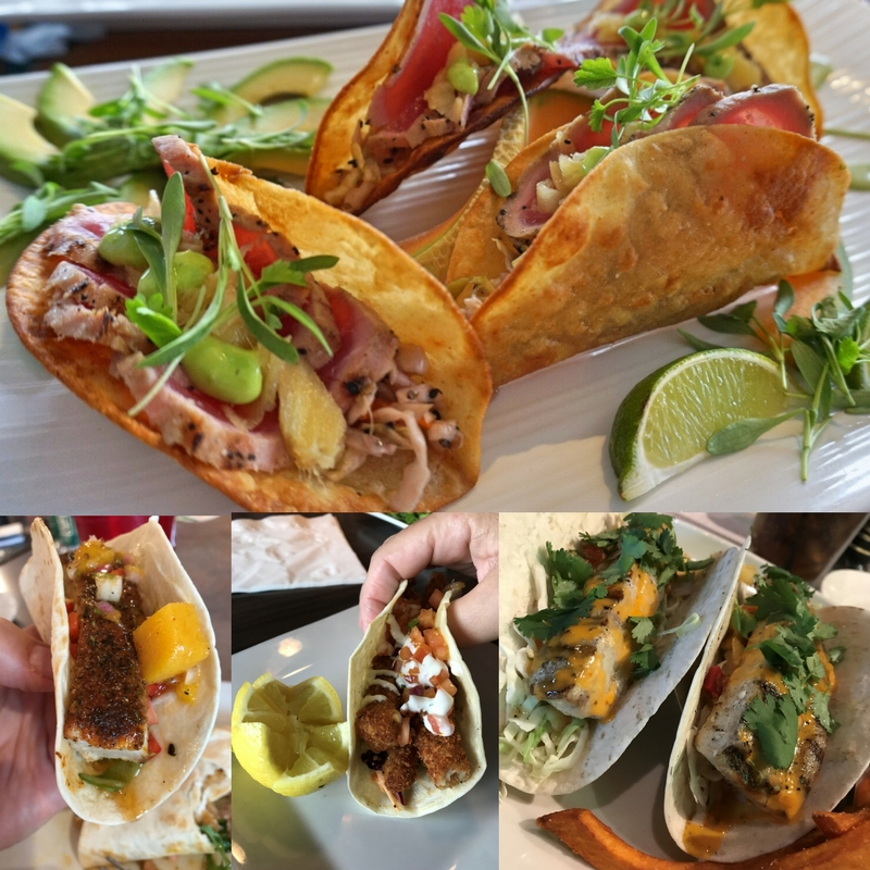 Where are the best fish tacos in southwest florida solo for Good fish for fish tacos