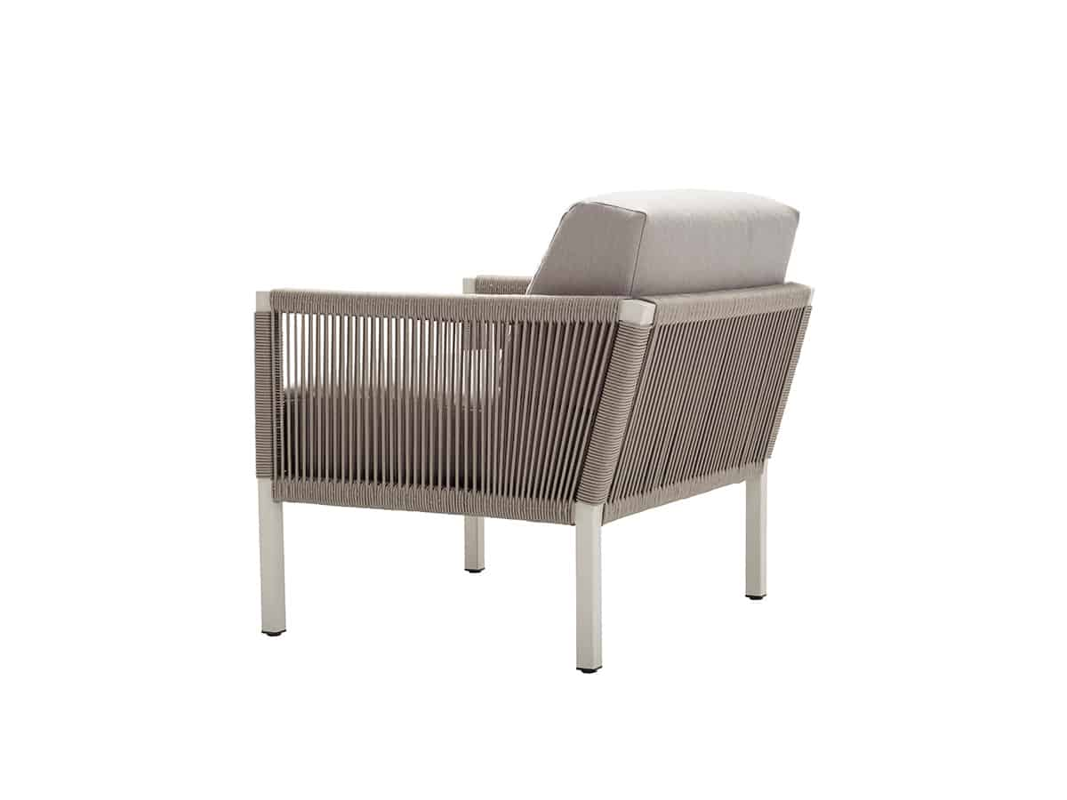 Industrial Sessel Club Lounge Chair Solpuri