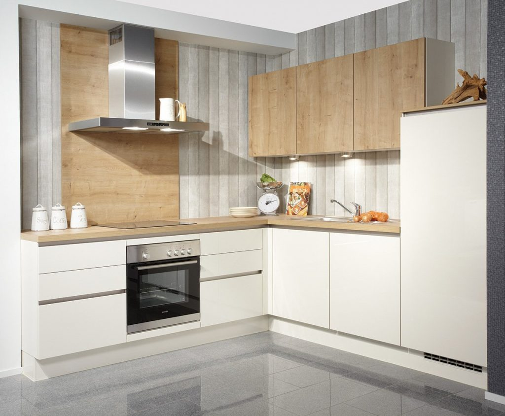 Nobilia Lux Oder Focus High Gloss Kitchens Solstice Kitchens