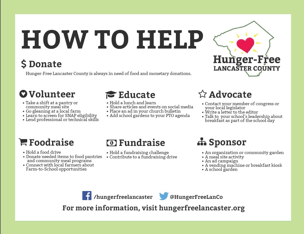 Hunger-Free-Lancaster-County