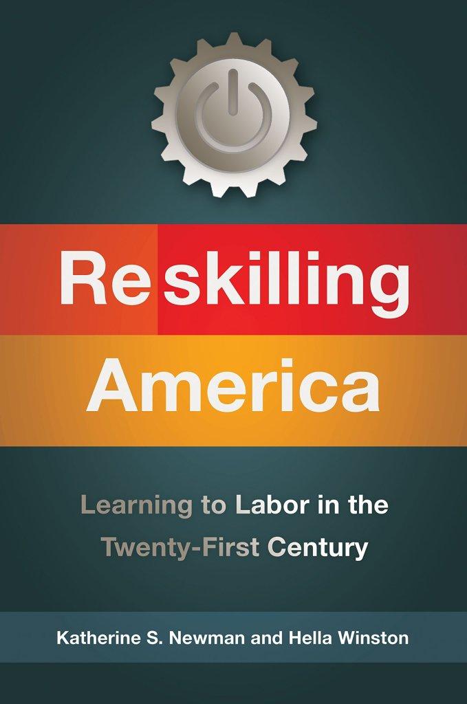 reskilling-America