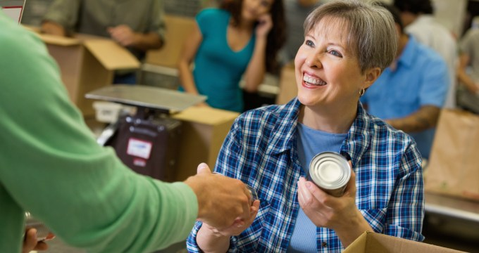 Food-bank-runs-annual-Double-your-Donation-Day