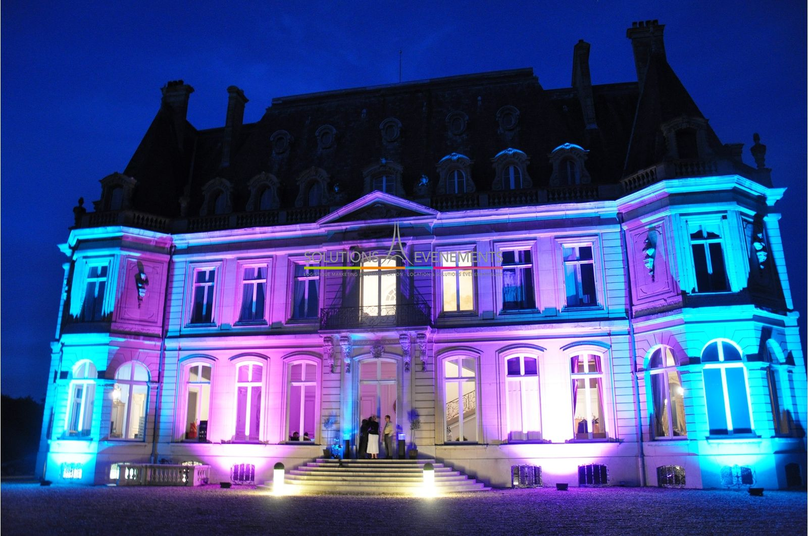 Eclairage Led Batiment Industriel Locationeclairage Exterieur Architectural Led