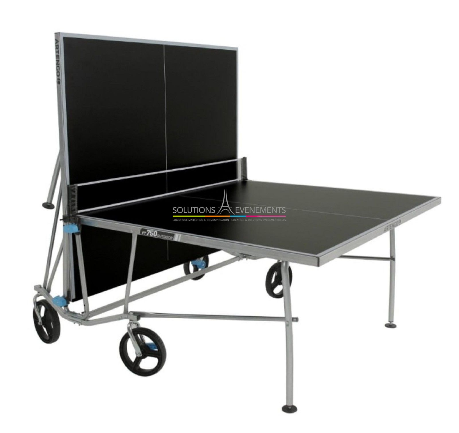 Solde Table De Ping Pong Location Table Ping Pong Solutions Evenements