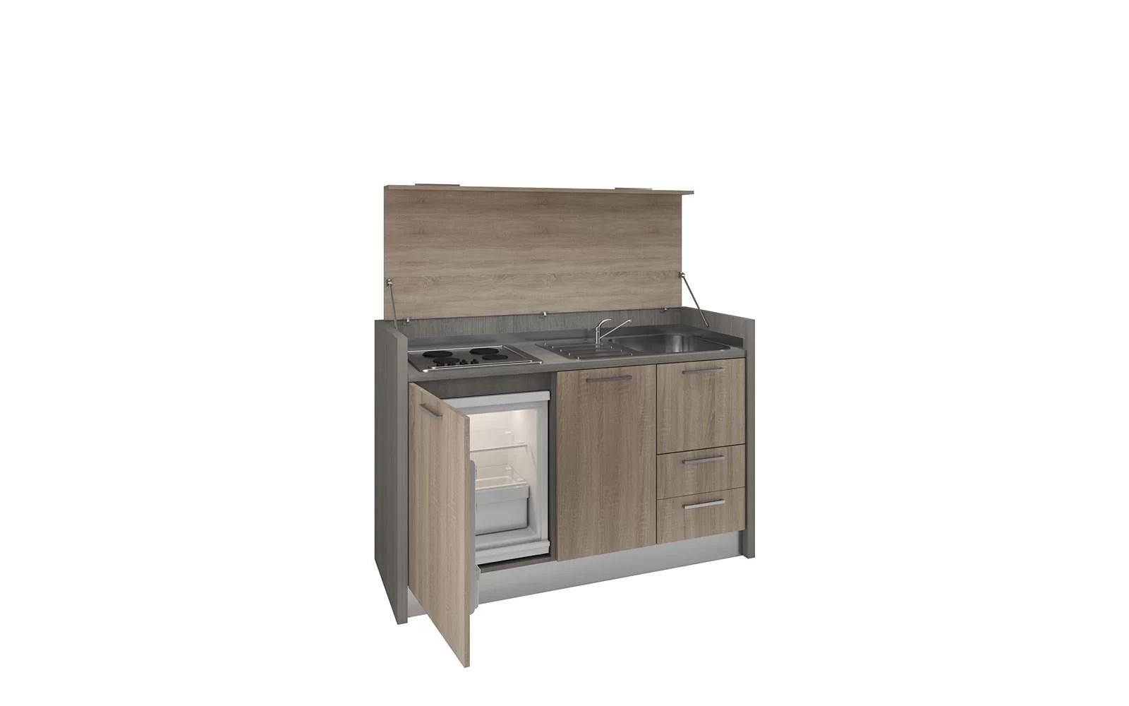 Mobile Cucina Per Monolocale   Arredamento Cucina Bilocale