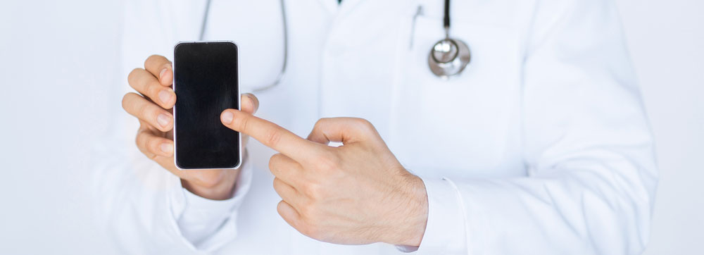 Healthcare Applications Solve Healthcare