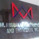 Abibakar construction