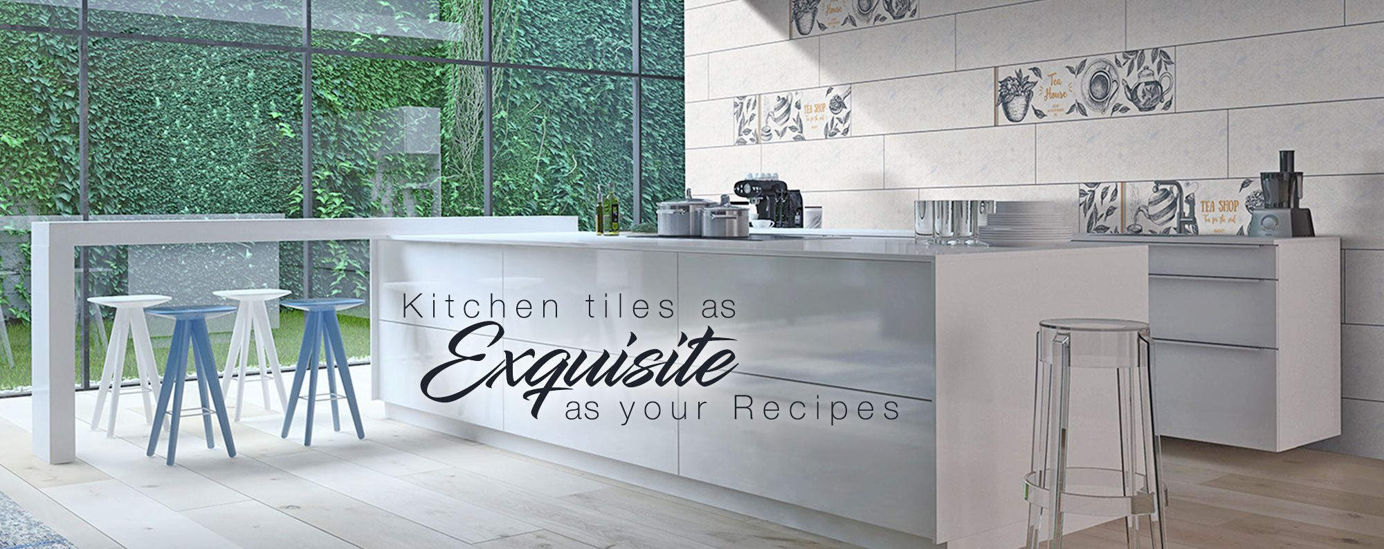 Kitchen Design And Tiles Largest Kitchen Tiles Collection In India Somany Ceramics