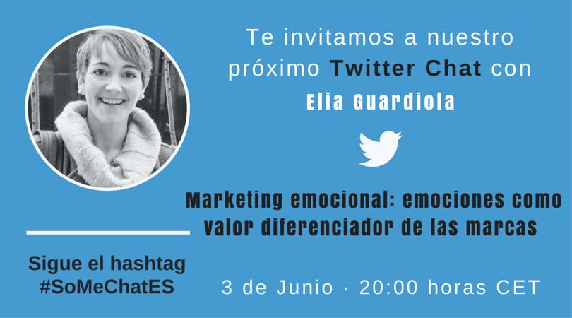 Marketing emocional: emociones como valor diferenciador de las marcas