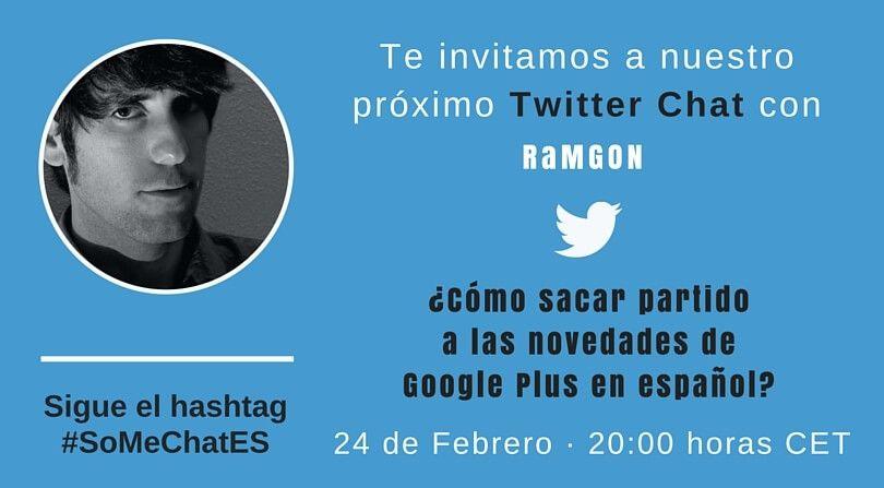 Las novedades Google Plus en español que cambian las reglas del juego