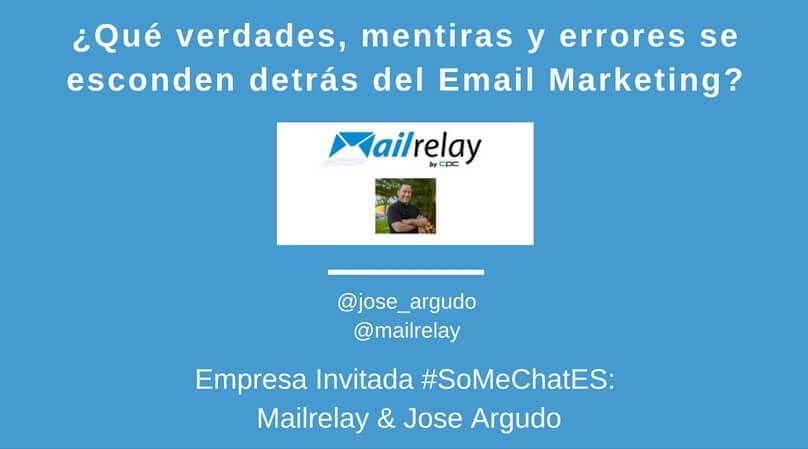 Email Marketing - Tips, ventajas y errores a no perder de vista