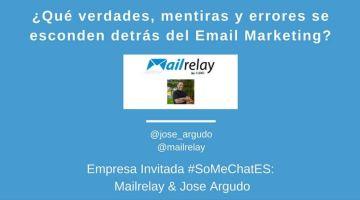 Email Marketing – Tips, ventajas y errores a no perder de vista