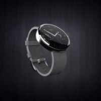 Motorola Announces Gorgeous Moto 360 Smartwatch