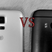 HTC One M8 Camera outclassed by Galaxy S5, and it has NOTHING to do with MegaPixels...