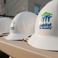 Habitat for Humanity and AT&T Digitial Life Revitalize U.S. Communities