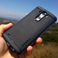 Verus Iron Shield Review: A Sexy Solution for Protecting the LG G3!