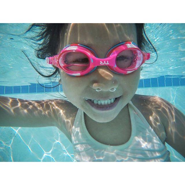 #swimming