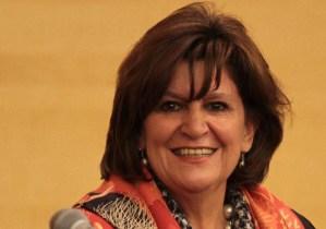 Rebeca Barriga Villanueva